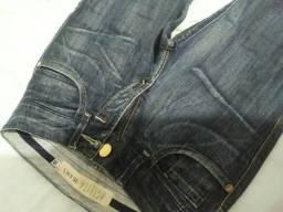 Calça Jeans Agilita