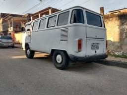 Kombi 96 gnv - 1996