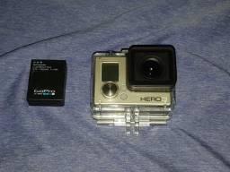 Vendo GoPro Hero3