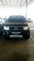 Hilux top - 2009