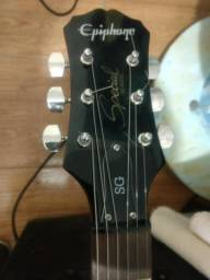 Epiphone sg special !!!!