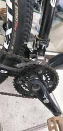 Bike Oggi big Wheel