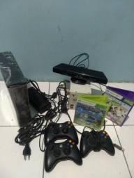 Xbox 360 destravado rgh + 47 jogos