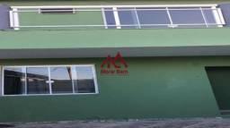 Casa de condomínio para alugar com 1 dormitórios cod:8968
