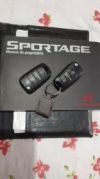 Sportage 2010 automática única dona - 2010