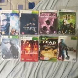 Jogos de Xbox 360 Desbloqueado