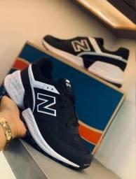 Tênis New Balance Lançamento