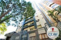 Apartamento para alugar com 3 dormitórios em Batel, Curitiba cod:06668.001