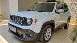 Jeep Renegade Longitude AT - 2016