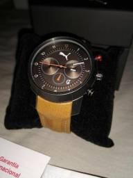 Vendo Relógio Puma Essence Chrono GT2 - Pu103341002 - Novo - Original