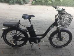 Bicicleta Elétrica E-Lev