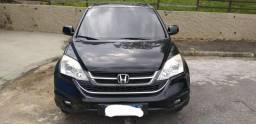 Honda Crv Elx 2011/2011 Top + Gnv - 2011