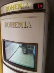 Freezer cervejeiro bohemia 2 portas
