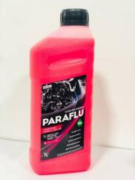Aditivo para Radiador Long Life Pronto para Uso Paraflu 1 Litro