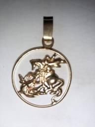 Ouro pingente 15 G