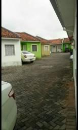 Casa na Vila Estrela condomínio 2 dormitórios