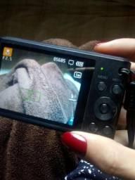 Cãmera fotográfica
