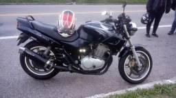 Vendo Cb 500 - 2002