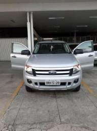 Ranger xls 14/15 diesel - 2015