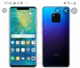 Vendo um celular A 20 zero