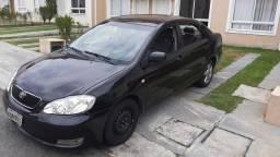 Toyota corola xei 1.8 completo - 2005