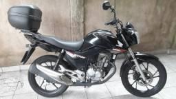Vendo moto CG160 - 2019