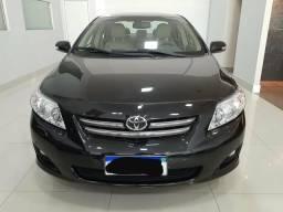 Corolla SEG 1.8 Aut 2010 - 2010