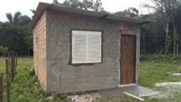 Vendo chácara Itanhaém bairro Jardim Coronel