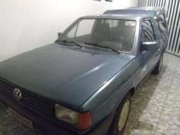 Saveiro quadrada - 1995