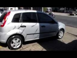 Ford fiesta hatch 2010 2011 - 2010