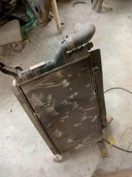 Vendo radiador do celta 2004 completo