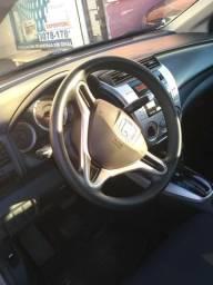 Honda city Automático 2010 - 2010