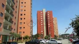 Apartamento para alugar com 3 dormitórios em Jardim piratininga, Osasco cod:268961