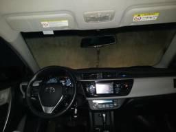 Corolla xei 2.0 aut completo 2015 - 2015