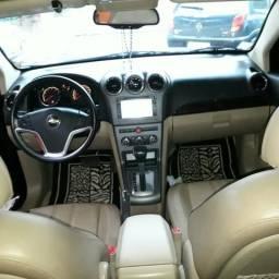 Captiva V6 AWD Sport ano 2009 - 2009