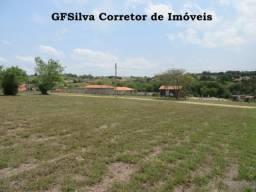 Terreno 1.000 m2 Doc. Ok. energia elétrica e água encanada Ref. 158 Silva Corretor