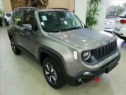Jeep Renegade 2.0 Turbo TrailHawk - 2019 (Parcelamos) - 2019