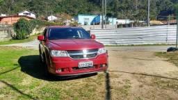 Oportunidade! Vendo Dodge Journey 2.7 Automatica - 2009 (Imperdível!!!) - 2009