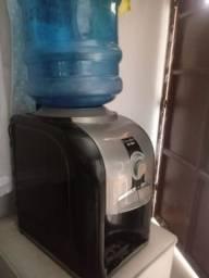 Gela agua