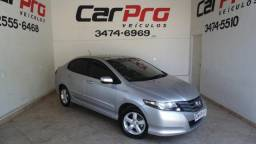 Honda - City 1.5 LX Aut. Flex Ipva 2020 - 2011