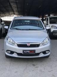 Fiat Grand Siena 1.4 2016 - 2016