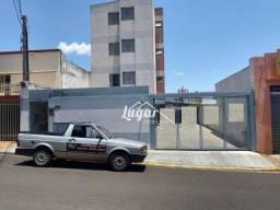 Apartamento com 2 dormitórios à venda, 52 m² por R$ 180.000 - Alto Cafezal - Marília/SP
