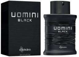 Uomini Black O Boticário