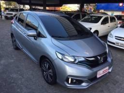 HONDA FIT 2018/2019 1.5 EX 16V FLEX 4P AUTOMÁTICO - 2019