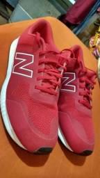 Vendo tênis New Balance Novo