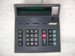 Calculadora Sharp Compet CS-2109 funcinando