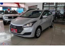Hyundai Hb20s 1.6 comfort plus 16v flex 4p automático - 2017