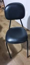 Cadeiras pra escritório e ambientes em geral
