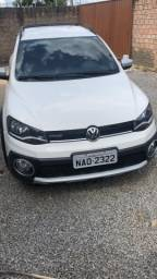 Vendo saveiro Cross ou troco por golf - 2016