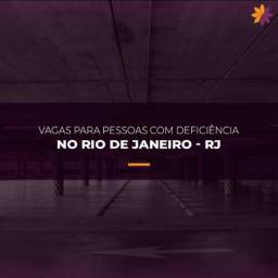 Operador de Estacionamento no Rio de Janeiro (RJ) - Vagas para pessoas com deficiência